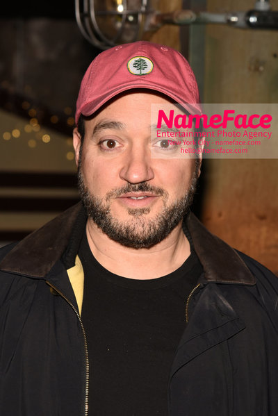 The Cinema Society and Gemfields host a screening of IFC Midnights Wildling - After Party Gregg Bello - NameFace Photo Agency New York City - hello@nameface.com - nameface.com - Photo by Daniela Kirsch