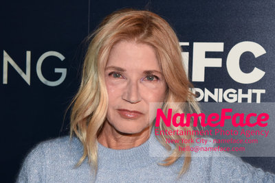 The Cinema Society and Gemfields host a screening of IFC Midnights Wildling Candace Bushnell - NameFace Photo Agency New York City - hello@nameface.com - nameface.com - Photo by Daniela Kirsch