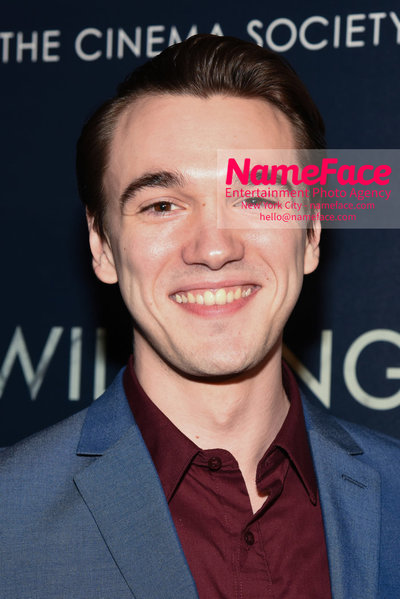 The Cinema Society and Gemfields host a screening of IFC Midnights Wildling Colin Kelly-Sordelet - NameFace Photo Agency New York City - hello@nameface.com - nameface.com - Photo by Daniela Kirsch