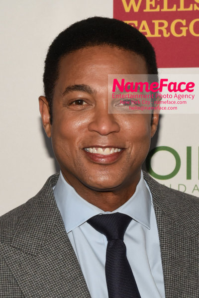 Point Foundation Hosts Annual Point Honors New York Gala Celebrating The Accomplishments Of LGBTQ Students Don Lemon - NameFace Photo Agency New York City - hello@nameface.com - nameface.com - Photo by Daniela Kirsch