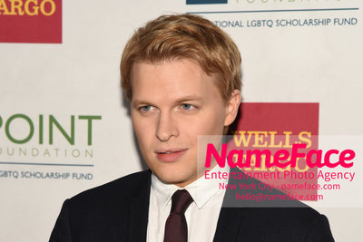 Point Foundation Hosts Annual Point Honors New York Gala Celebrating The Accomplishments Of LGBTQ Students Ronan Farrow - NameFace Photo Agency New York City - hello@nameface.com - nameface.com - Photo by Daniela Kirsch