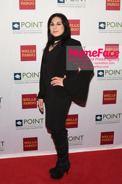 Point Foundation Hosts Annual Point Honors New York Gala Celebrating The Accomplishments Of LGBTQ Students Valerie Smaldone - NameFace Photo Agency New York City - hello@nameface.com - nameface.com - Photo by Daniela Kirsch