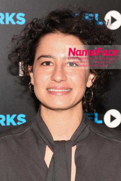 REEL WORKS BENEFIT GALA 2018 Ilana Glazer - NameFace Photo Agency New York City - hello@nameface.com - nameface.com - Photo by Daniela Kirsch