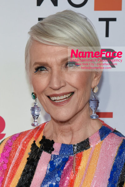 9th Annual Women in the World Summit, Arrivals Maye Musk - NameFace Photo Agency New York City - hello@nameface.com - nameface.com - Photo by Daniela Kirsch