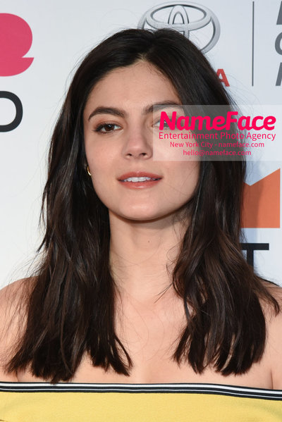9th Annual Women in the World Summit, Arrivals Monica Barbaro - NameFace Photo Agency New York City - hello@nameface.com - nameface.com - Photo by Daniela Kirsch