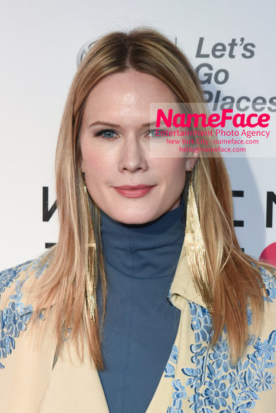 9th Annual Women in the World Summit, Arrivals Stephanie March - NameFace Photo Agency New York City - hello@nameface.com - nameface.com - Photo by Daniela Kirsch