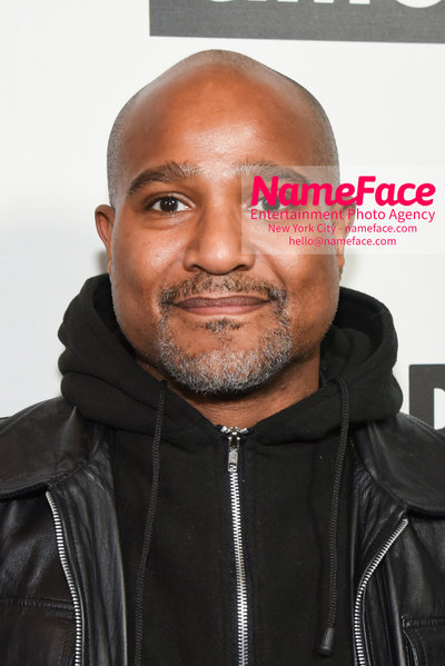 AMC Survival Sunday The Walking Dead / Fear the Walking Dead Seth Gilliam - NameFace Photo Agency New York City - hello@nameface.com - nameface.com - Photo by Daniela Kirsch