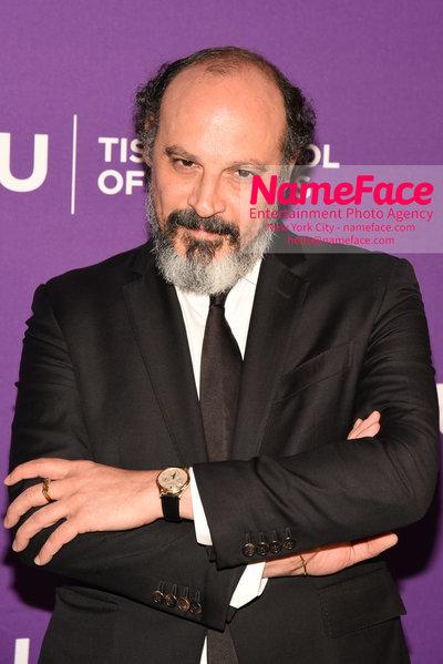 NYU Tisch School of the Arts 2018 Gala Eddy Moretti - NameFace Photo Agency New York City - hello@nameface.com - nameface.com - Photo by Daniela Kirsch