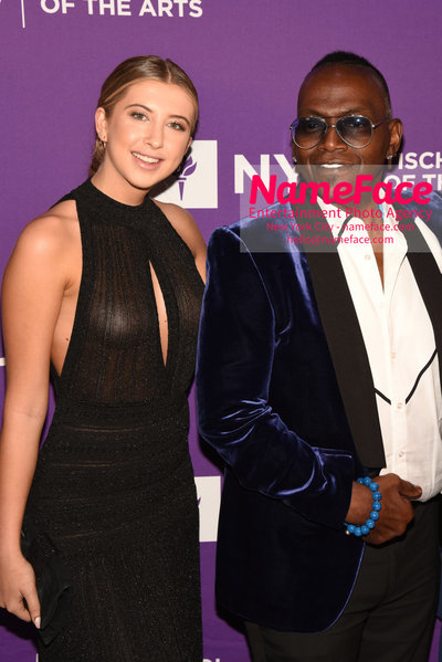 NYU Tisch School of the Arts 2018 Gala Guest and Randy Jackson - NameFace Photo Agency New York City - hello@nameface.com - nameface.com - Photo by Daniela Kirsch