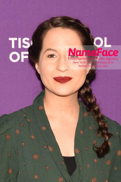 NYU Tisch School of the Arts 2018 Gala Shaina Taub - NameFace Photo Agency New York City - hello@nameface.com - nameface.com - Photo by Daniela Kirsch