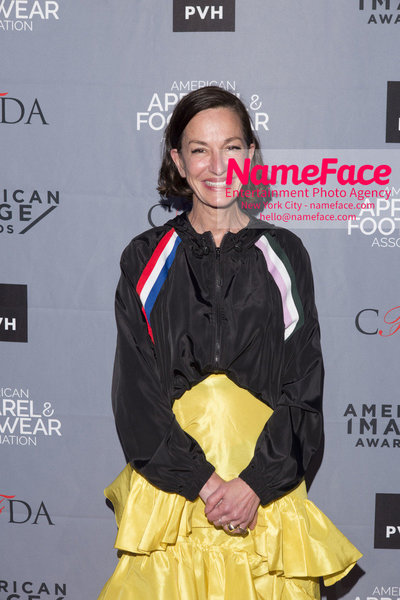 2O18 AAFA AMERICAN IMAGE AWARDS American Apparel & Footwear Associations 40th Annual American lmage Awards Cynthia Rowley - NameFace Photo Agency New York City - hello@nameface.com - nameface.com - Photo by