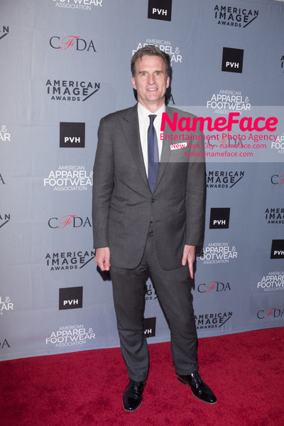 2O18 AAFA AMERICAN IMAGE AWARDS American Apparel & Footwear Associations 40th Annual American lmage Awards Jeff Gennette - NameFace Photo Agency New York City - hello@nameface.com - nameface.com - Photo by