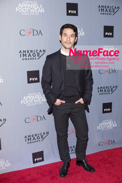 2O18 AAFA AMERICAN IMAGE AWARDS American Apparel & Footwear Associations 40th Annual American lmage Awards Joseph Altuzarra - NameFace Photo Agency New York City - hello@nameface.com - nameface.com - Photo by