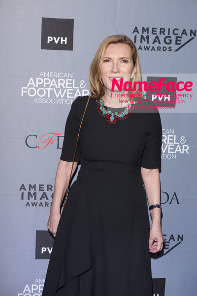 2O18 AAFA AMERICAN IMAGE AWARDS American Apparel & Footwear Associations 40th Annual American lmage Awards Liz Rodbell - NameFace Photo Agency New York City - hello@nameface.com - nameface.com - Photo by