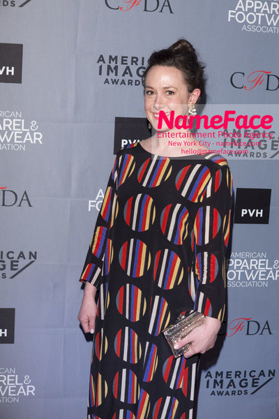 2O18 AAFA AMERICAN IMAGE AWARDS American Apparel & Footwear Associations 40th Annual American lmage Awards Whitney Pozgay - NameFace Photo Agency New York City - hello@nameface.com - nameface.com - Photo by