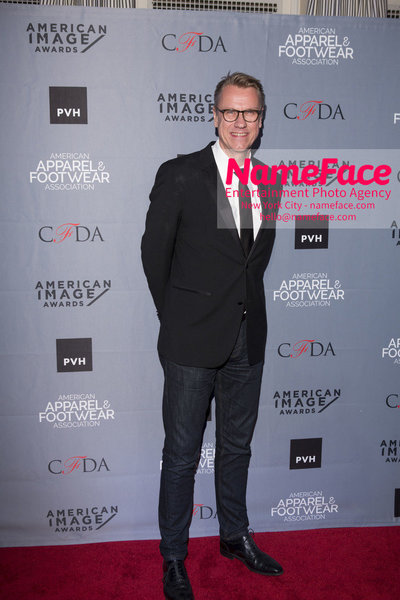 2O18 AAFA AMERICAN IMAGE AWARDS American Apparel & Footwear Associations 40th Annual American lmage Awards Colin Browne - NameFace Photo Agency New York City - hello@nameface.com - nameface.com - Photo by