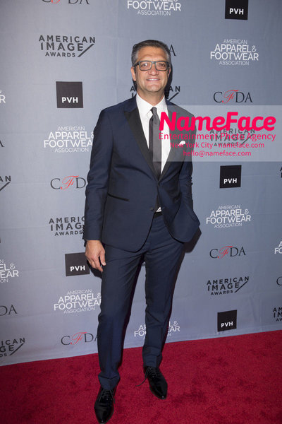 2O18 AAFA AMERICAN IMAGE AWARDS American Apparel & Footwear Associations 40th Annual American lmage Awards Emanuel Chirio - NameFace Photo Agency New York City - hello@nameface.com - nameface.com - Photo by