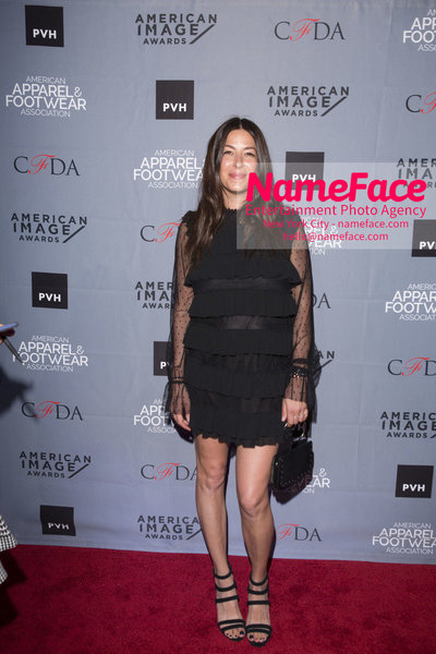 2O18 AAFA AMERICAN IMAGE AWARDS American Apparel & Footwear Associations 40th Annual American lmage Awards Rebecca Minkoff - NameFace Photo Agency New York City - hello@nameface.com - nameface.com - Photo by