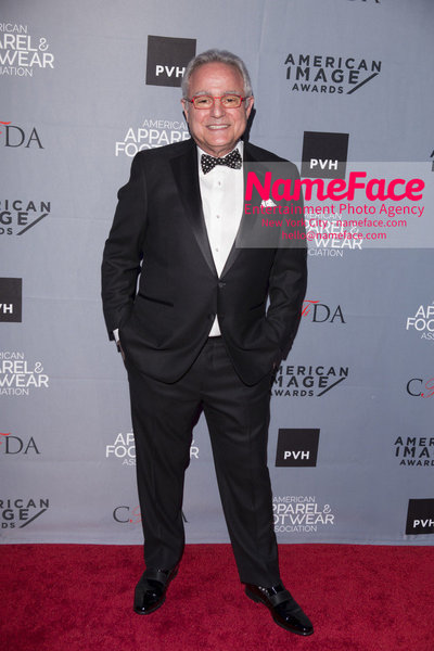 2O18 AAFA AMERICAN IMAGE AWARDS American Apparel & Footwear Associations 40th Annual American lmage Awards Rick Helfenbein - NameFace Photo Agency New York City - hello@nameface.com - nameface.com - Photo by
