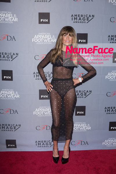 2O18 AAFA AMERICAN IMAGE AWARDS American Apparel & Footwear Associations 40th Annual American lmage Awards Ruthie Davis - NameFace Photo Agency New York City - hello@nameface.com - nameface.com - Photo by