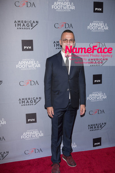 2O18 AAFA AMERICAN IMAGE AWARDS American Apparel & Footwear Associations 40th Annual American lmage Awards Steven Kolb - NameFace Photo Agency New York City - hello@nameface.com - nameface.com - Photo by
