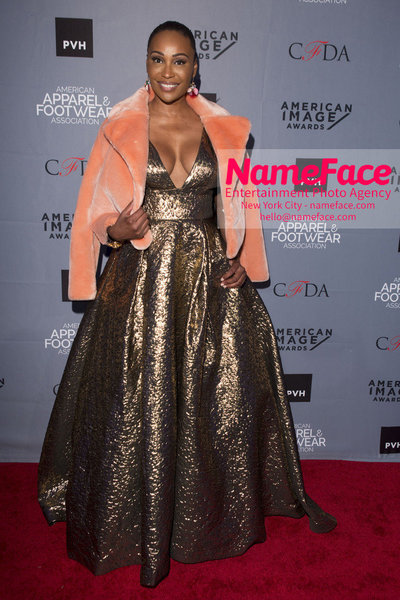 2O18 AAFA AMERICAN IMAGE AWARDS American Apparel & Footwear Associations 40th Annual American lmage Awards Cynthia Bailey - NameFace Photo Agency New York City - hello@nameface.com - nameface.com - Photo by