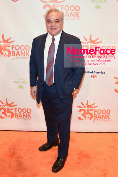 Food Bank For New York City's Can Do Awards Dinner - Arrivals Lee Schrager - NameFace Photo Agency New York City - hello@nameface.com - nameface.com - Photo by Daniela Kirsch