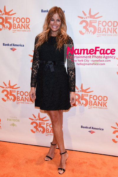 Food Bank For New York City's Can Do Awards Dinner - Arrivals Kelly Killoren Bensimon - NameFace Photo Agency New York City - hello@nameface.com - nameface.com - Photo by Daniela Kirsch