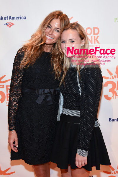 Food Bank For New York City's Can Do Awards Dinner - Arrivals Kelly Killoren Bensimon and Thadeus Ann Bensimon - NameFace Photo Agency New York City - hello@nameface.com - nameface.com - Photo by Daniela Kirsch