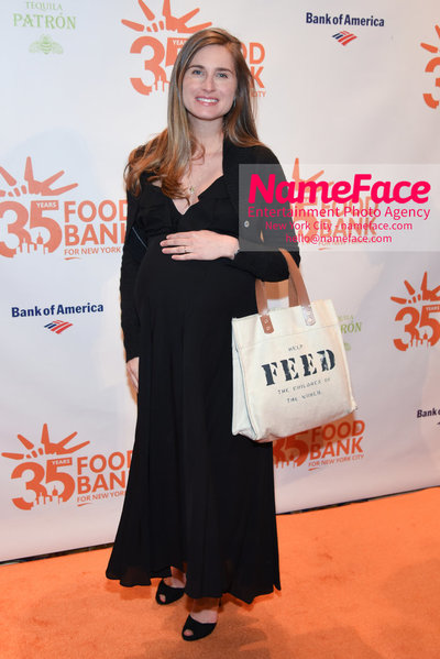 Food Bank For New York City's Can Do Awards Dinner - Arrivals Lauren Bush Lauren - NameFace Photo Agency New York City - hello@nameface.com - nameface.com - Photo by Daniela Kirsch