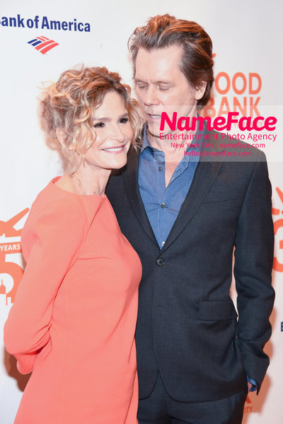Food Bank For New York City's Can Do Awards Dinner - Arrivals Kyra Sedgwick - NameFace Photo Agency New York City - hello@nameface.com - nameface.com - Photo by Daniela Kirsch