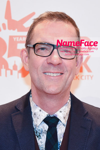 Food Bank For New York City's Can Do Awards Dinner - Arrivals Ted Allen - NameFace Photo Agency New York City - hello@nameface.com - nameface.com - Photo by Daniela Kirsch