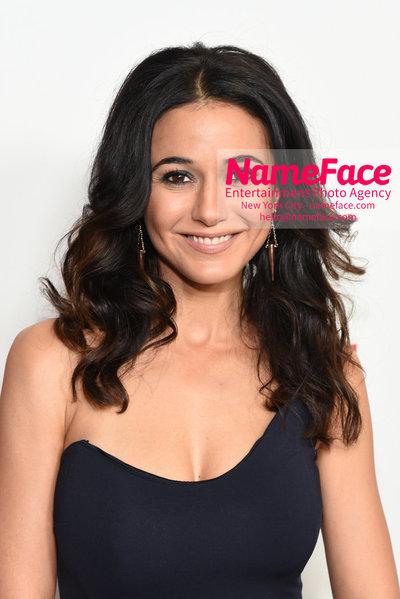Super Troopers 2 Premiere Emmanuelle Chriqui - NameFace Photo Agency New York City - hello@nameface.com - nameface.com - Photo by Daniela Kirsch