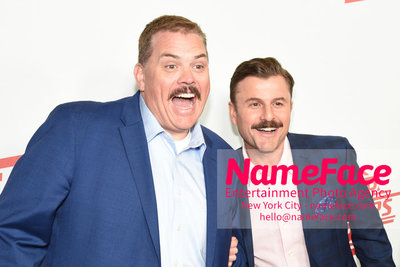 Super Troopers 2 Premiere Kevin Heffernan and Steve Lemme - NameFace Photo Agency New York City - hello@nameface.com - nameface.com - Photo by Daniela Kirsch