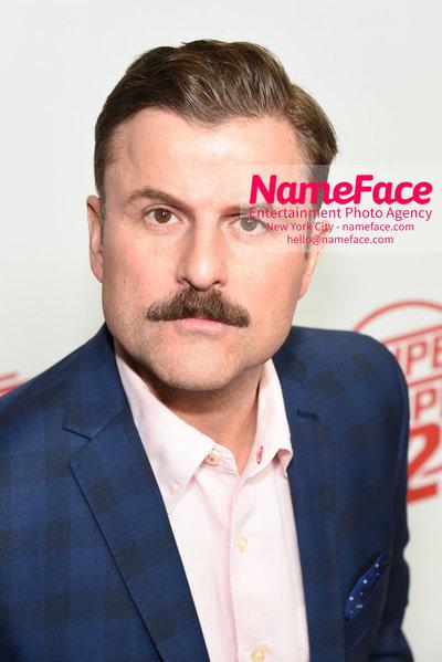 Super Troopers 2 Premiere Steve Lemme - NameFace Photo Agency New York City - hello@nameface.com - nameface.com - Photo by Daniela Kirsch