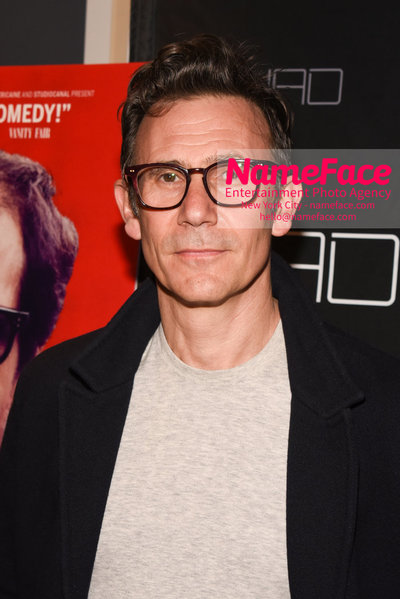 Cohen Media Group and The Cinema Society host the premiere of 'Godard Mon Amour' Michel Hazanavicius - NameFace Photo Agency New York City - hello@nameface.com - nameface.com - Photo by Daniela Kirsch