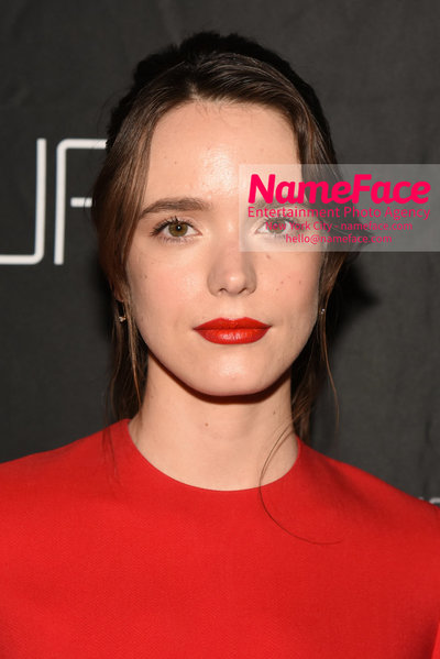Cohen Media Group and The Cinema Society host the premiere of 'Godard Mon Amour' Stacy Martin - NameFace Photo Agency New York City - hello@nameface.com - nameface.com - Photo by Daniela Kirsch
