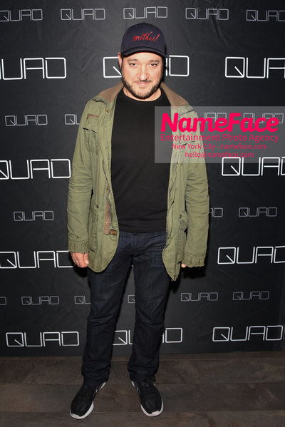 Cohen Media Group and The Cinema Society host the premiere of 'Godard Mon Amour' Gregg Bello - NameFace Photo Agency New York City - hello@nameface.com - nameface.com - Photo by Daniela Kirsch