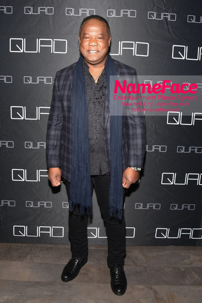 Cohen Media Group and The Cinema Society host the premiere of 'Godard Mon Amour' Isiah Whitlock - NameFace Photo Agency New York City - hello@nameface.com - nameface.com - Photo by Daniela Kirsch
