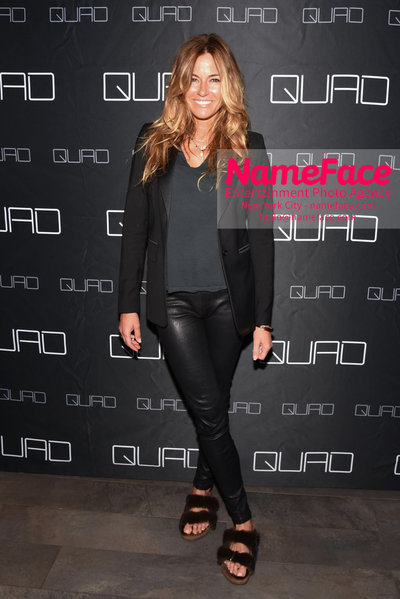 Cohen Media Group and The Cinema Society host the premiere of 'Godard Mon Amour' Kelly Killoren Bensimon - NameFace Photo Agency New York City - hello@nameface.com - nameface.com - Photo by Daniela Kirsch
