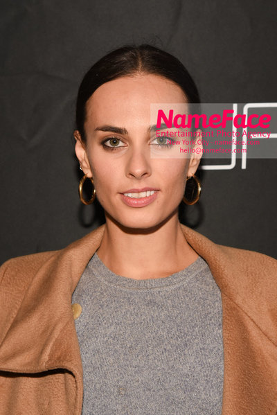 Cohen Media Group and The Cinema Society host the premiere of 'Godard Mon Amour' Sophie Auster - NameFace Photo Agency New York City - hello@nameface.com - nameface.com - Photo by Daniela Kirsch