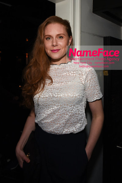 After Party - Cohen Media Group and The Cinema Society host the premiere of 'Godard Mon Amour' Christiane Seidel - NameFace Photo Agency New York City - hello@nameface.com - nameface.com - Photo by Daniela Kirsch