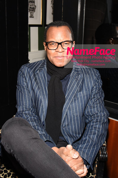 After Party - Cohen Media Group and The Cinema Society host the premiere of 'Godard Mon Amour' Geoffrey Fletcher - NameFace Photo Agency New York City - hello@nameface.com - nameface.com - Photo by Daniela Kirsch