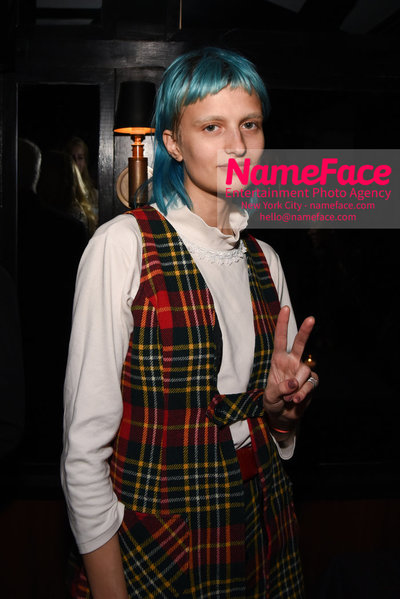 After Party - Cohen Media Group and The Cinema Society host the premiere of 'Godard Mon Amour' Guest - NameFace Photo Agency New York City - hello@nameface.com - nameface.com - Photo by Daniela Kirsch