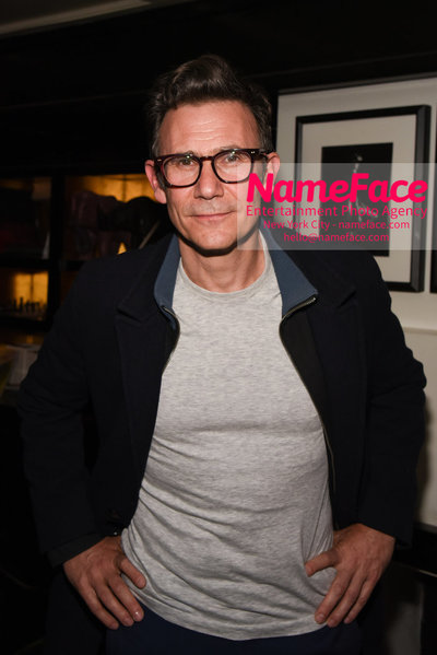 After Party - Cohen Media Group and The Cinema Society host the premiere of 'Godard Mon Amour' Michel Hazanavicius - NameFace Photo Agency New York City - hello@nameface.com - nameface.com - Photo by Daniela Kirsch
