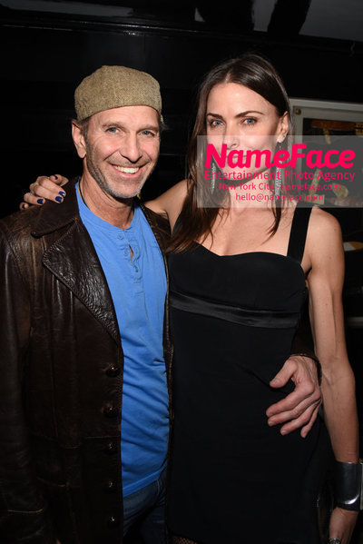 After Party - Cohen Media Group and The Cinema Society host the premiere of 'Godard Mon Amour' Dr. Andrew Feldman and Tara Westwood - NameFace Photo Agency New York City - hello@nameface.com - nameface.com - Photo by Daniela Kirsch