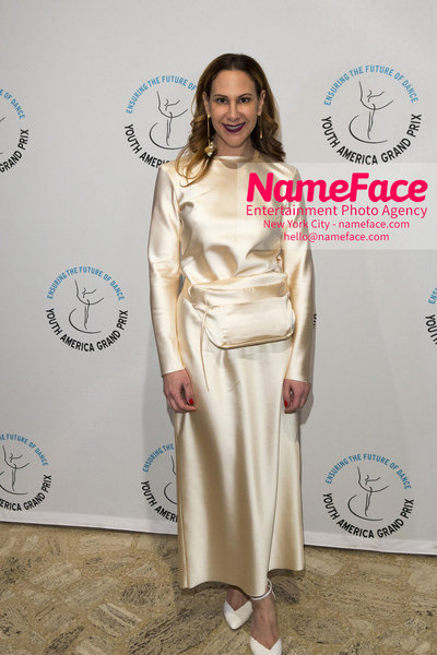 Stars of Today Meet the Stars of Tomorrow, the 2018 Youth America Grand Prix Gala Alyson Cafiero - NameFace Photo Agency New York City - hello@nameface.com - nameface.com - Photo by