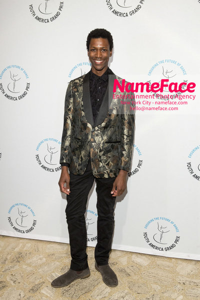 Stars of Today Meet the Stars of Tomorrow, the 2018 Youth America Grand Prix Gala Calvin Royal - NameFace Photo Agency New York City - hello@nameface.com - nameface.com - Photo by