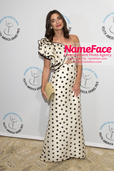 Stars of Today Meet the Stars of Tomorrow, the 2018 Youth America Grand Prix Gala Candice Miller - NameFace Photo Agency New York City - hello@nameface.com - nameface.com - Photo by