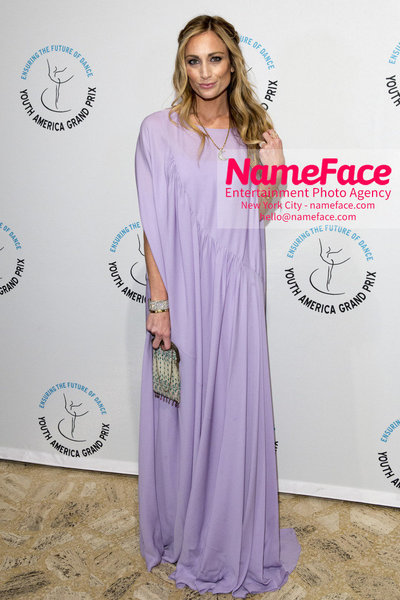 Stars of Today Meet the Stars of Tomorrow, the 2018 Youth America Grand Prix Gala Marcella Guarino Hymowitz - NameFace Photo Agency New York City - hello@nameface.com - nameface.com - Photo by